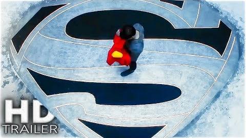 KRYPTON Official Super Bowl Trailer (2018) New Superman Series HD