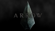 Arrow Staffel 2 Titlecard