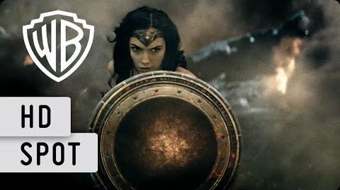 BATMAN V SUPERMAN DAWN OF JUSTICE - Spot 6 Deutsch HD German