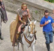 Wonder Woman Setbild 88