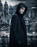 Bruce Wayne Staffel 4