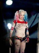Suicide Squad Harley Quinn Setbild 11