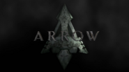 Arrow Staffel 3 Titlecard