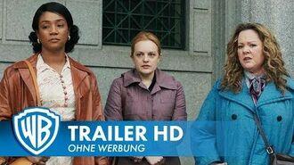 THE KITCHEN - Trailer 1 Deutsch HD German (2019)