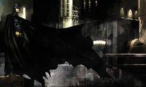 Batman Begins Konzeptzeichnung 5