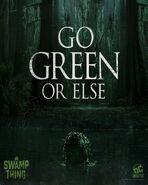 Swamp Thing Staffel 1