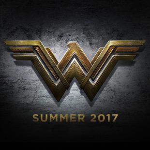 Wonder Woman Filmlogo