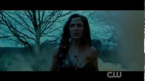 "DCFilms Presents The 1st ""Wonder Woman"" Footage!"