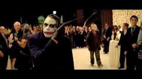 The Dark Knight Trailer 2 German
