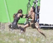 Wonder Woman Setbild 74