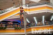 Wonder Woman 1984 - Empire Promobild