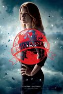 Batman v Superman - Dawn of Justice Charakterposter Lois Lane