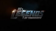 Legends of Tomorrow Titlecard