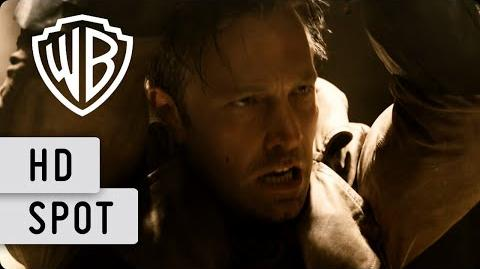 BATMAN V SUPERMAN DAWN OF JUSTICE - Spot 5 Deutsch HD German
