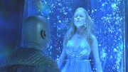 Freeze und seine Frau