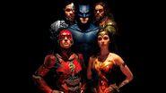 JL - Justice League Promo