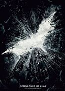 The Dark Knight Rises Teaserposter