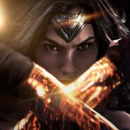 BVS - Wonder Woman Profilbild