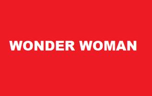 Wonder Woman Ankündigungsbild