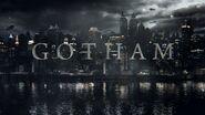 Gotham Titlecard Staffel 3