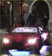 Suicide Squad Batman Setbild 4