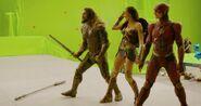 Justice League Setbild 43