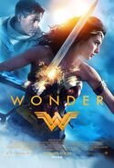 Wonder Woman Kinoposter 3