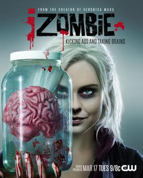 I Zombie Staffel 1