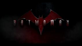 Batwoman Staffel 1 Titelcard