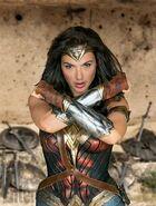 Wonder Woman - Entertainment Weekly Promo 3