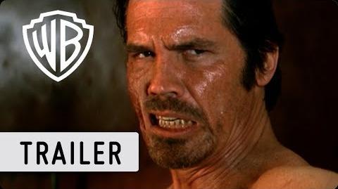 JONAH HEX - Trailer Deutsch German