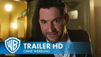 LUCIFER Staffel 3 - Trailer 1 Deutsch HD German (2019)