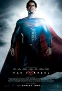 Men of Steel Filmposter