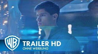 KRYPTON Staffel 1 - Trailer 1 Deutsch HD German (2019)