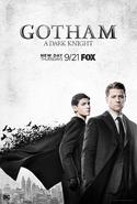 Gotham Staffel 4