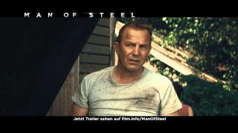 MAN OF STEEL - TV Spot Choice 20 deutsch HD