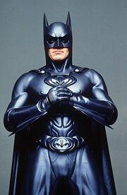 Batman (Geroge Clooney)