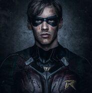 Titans - Robin Promobild 2
