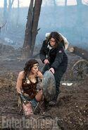 Wonder Woman - Entertainment Weekly Promo 5