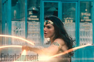 Wonder Woman - Entertainment Weekly Promo 7