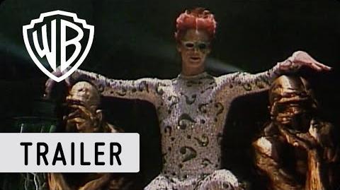 BATMAN FOREVER - Trailer Deutsch German