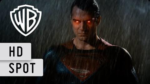 BATMAN V SUPERMAN DAWN OF JUSTICE - Spot 4 Deutsch HD German