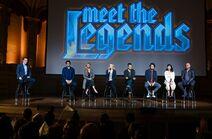 LoT - Meet the Legends