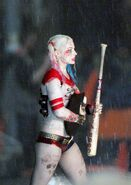 Suicide Squad Harley Quinn Setbild 10