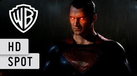BATMAN V SUPERMAN DAWN OF JUSTICE - Spot 1 Deutsch HD German