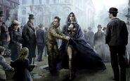 Wonder Woman Konzeptfoto 1