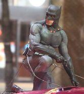 Suicide Squad Batman Setbild 3
