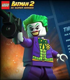 Joker100