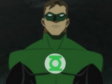 Harold Jordan (Justice League: Doom)