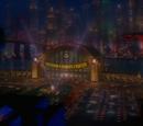 Gotham City (Burtonverse)